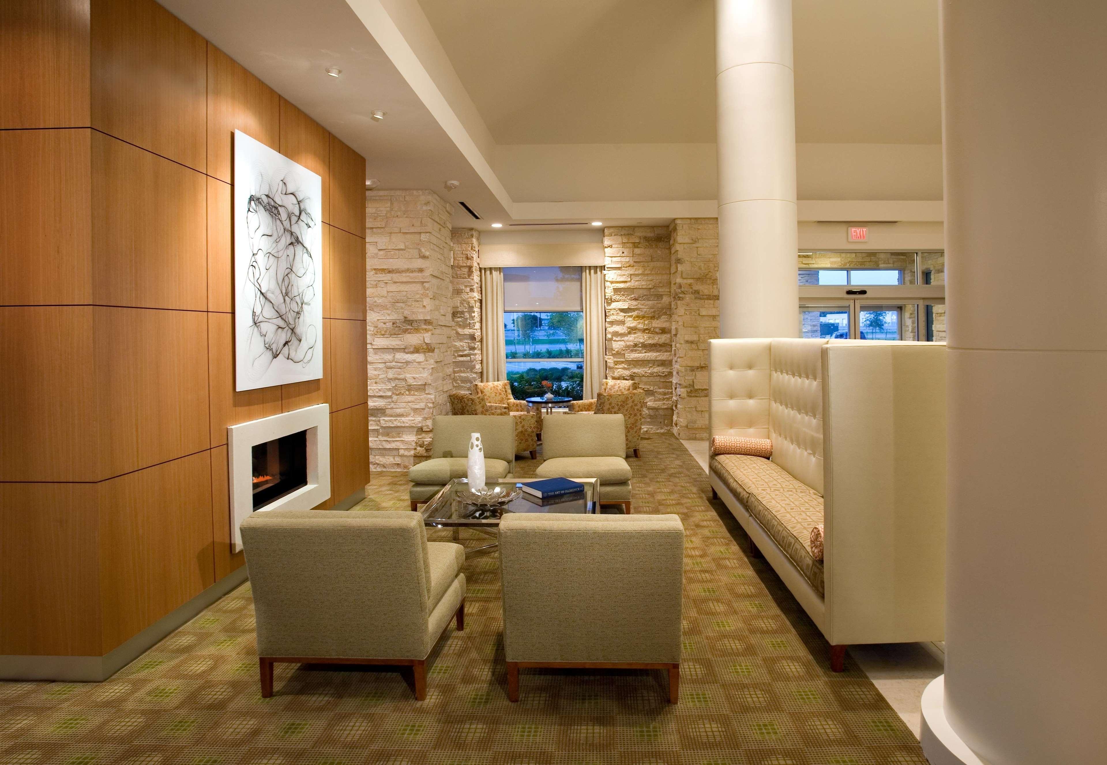 Hilton Garden Inn Dallas/Richardson 1001 W President George Bush Hwy ...
