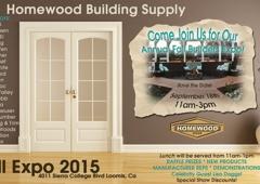 Homewood Lumber, Deck, Window, Door & Truss - Loomis, CA