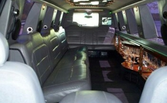William's Limo and Sedan Service
