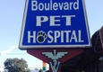 Boulevard Pet Hospital - San Jose, CA
