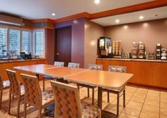 Best Western Plus Sutter House - Sacramento, CA