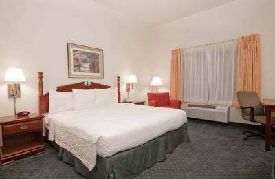 Fairfield Inn & Suites Beaumont - Beaumont, TX