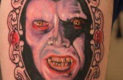Bayou Tattoos & Body Piercing - Slidell, LA