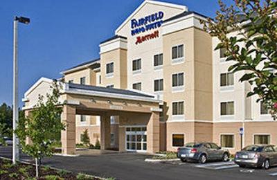 Fairfield Inn & Suites by Marriott Somerset - Somerset, NJ