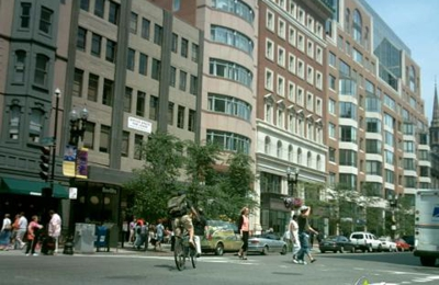 Bristol Property Management - Boston, MA