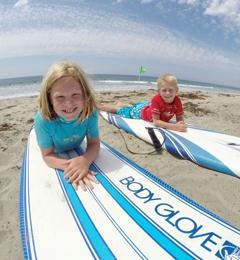 Wavehuggers - Santa Monica, CA