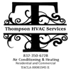 Thompson HVAC Services : Air Conditioning and Heating HVAC Houston 77089