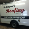 Holbrook's Roofing Co.