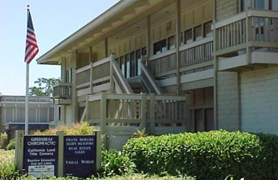 Bayview Limousine - Kentfield, CA