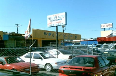 Car Dealerships In Jacksonville Fl >> Philips Auto Sales Service L L C 3386 Philips Hwy