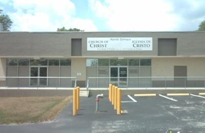 North Terrace Church-Christ - Temple Terrace, FL