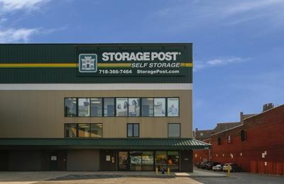 Storage Post Self Storage Ridgewood - Ridgewood, NY