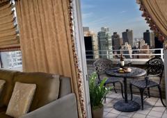 The Kimberly Hotel - New York, NY