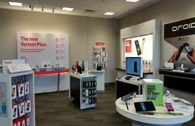 Verizon - Roseville, MI