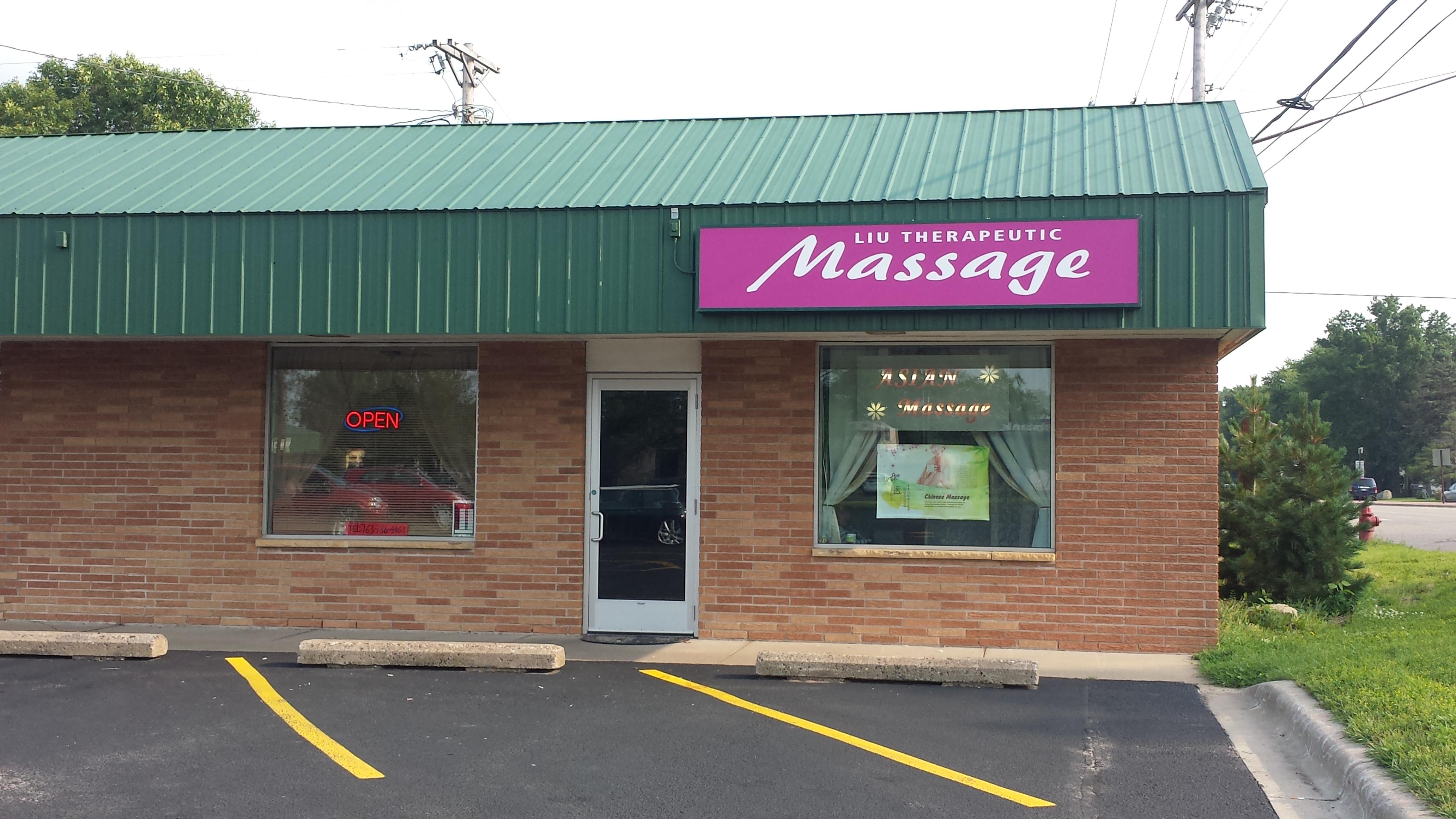 Window Tinting Mn >> Liu Therapeutic Massage 9201 Lexington Ave N, Circle Pines, MN 55014 - YP.com