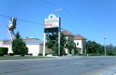 Spa Crafters - San Antonio, TX