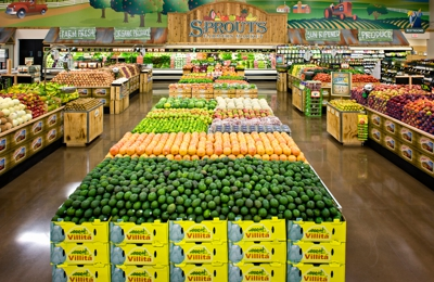 Sprouts Farmers Market - Irvine, CA