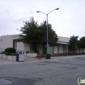 Belle Haven Community Center - Menlo Park, CA