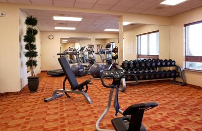 Hilton Garden Inn Roanoke Rapids - Roanoke Rapids, NC