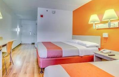 Motel 6 Buffalo - Amherst - Buffalo, NY