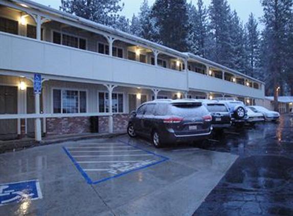 Travel Inn - South Lake Tahoe, CA