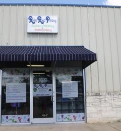 Rocky Road Printing - Elgin, TX