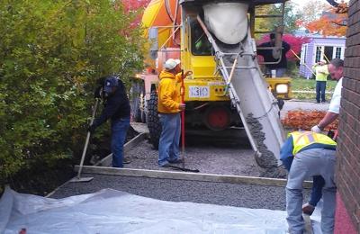 Saladino Construction Company Inc - Ann Arbor, MI