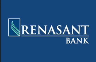 Renasant Bank - Amory, MS