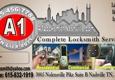 A-1 Locksmith, Inc. - Nashville, TN