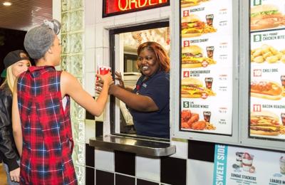 Checkers - Jacksonville, FL