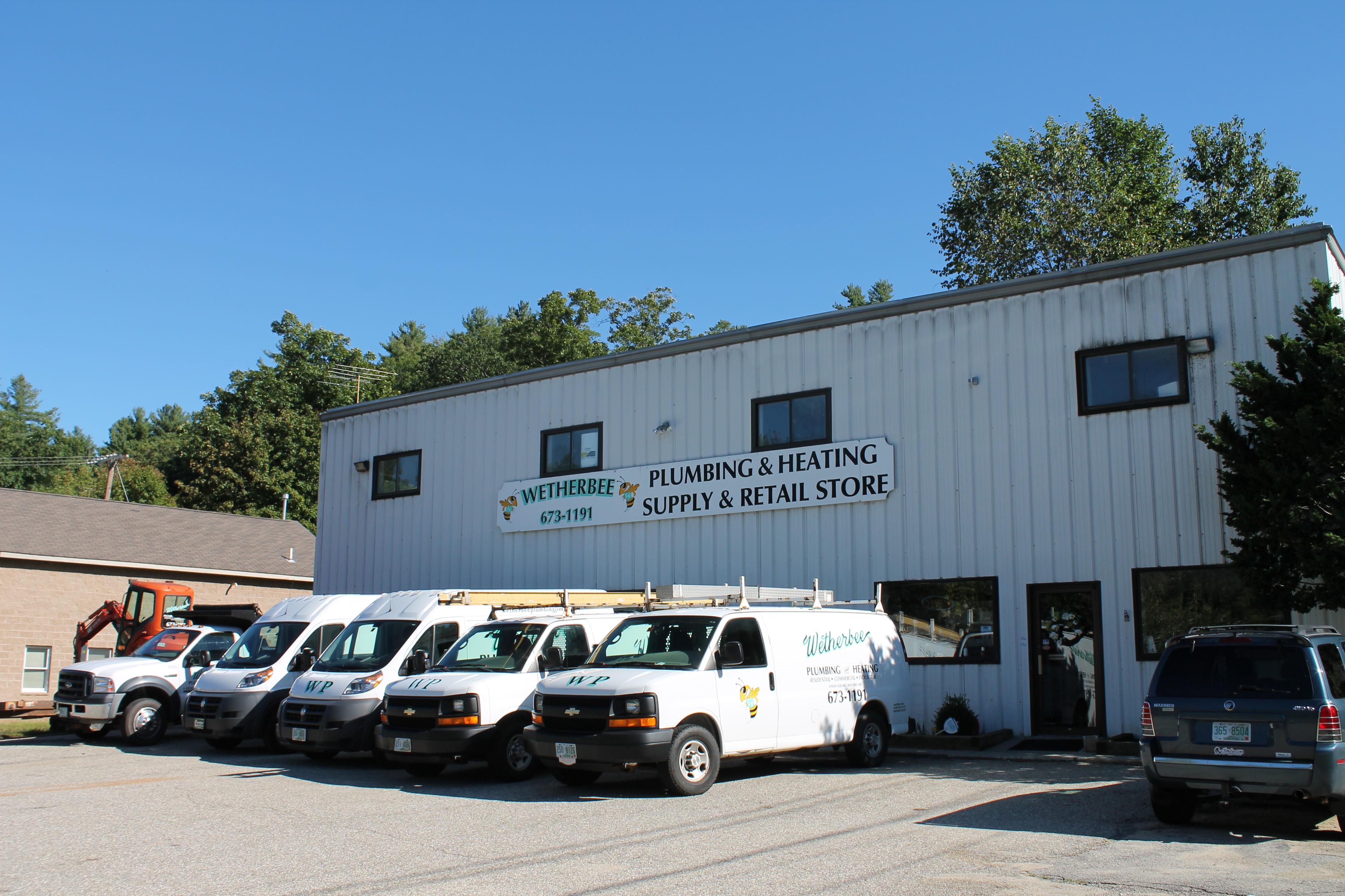 Wetherbee Plumbing & Heating Inc. 730 Elm St, Milford, NH 03055 - YP.com