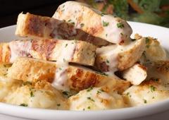 Olive Garden Italian Restaurant - Orlando, FL