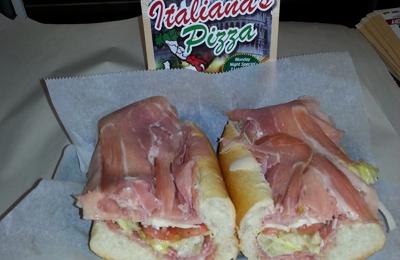 Italiana's Pizza - Prospect Park, PA