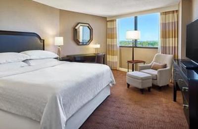 Sheraton Baltimore North Hotels - Towson, MD