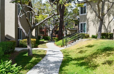 Canyon Club Apartments 420 Activity Way, Oceanside, CA 92058 ...
