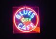 Blues City Cafe - Memphis, TN