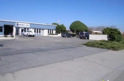 Pacific Bolt Co Inc - San Leandro, CA