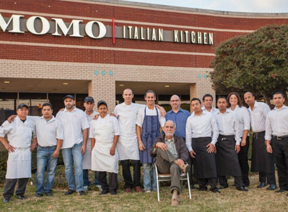 MoMo Italian Kitchen - Dallas, TX