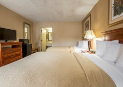 Quality Inn & Suites At Hanes Mall / Medical Center - Winston Salem, NC
