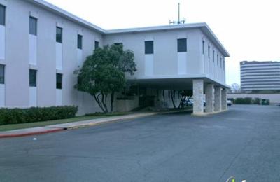 R Patrick George Family - San Antonio, TX