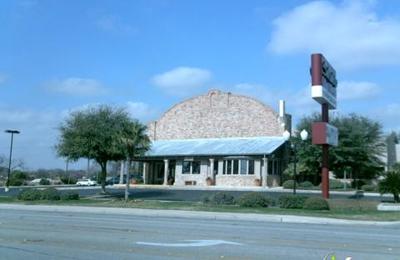 Salsalito Cantina Mexican Restaurant - San Antonio, TX