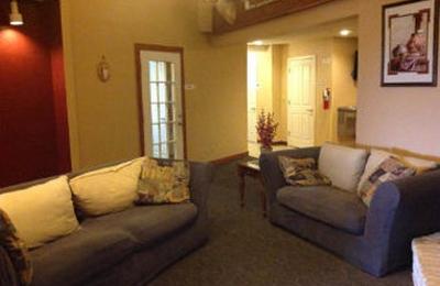 Americas Best Value Inn - Boerne, TX