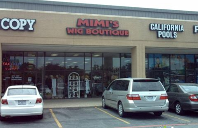 Mimi's Wig Boutique - Dallas, TX