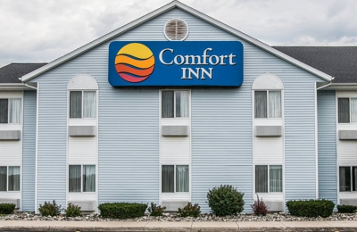 Comfort Inn Hart Mi