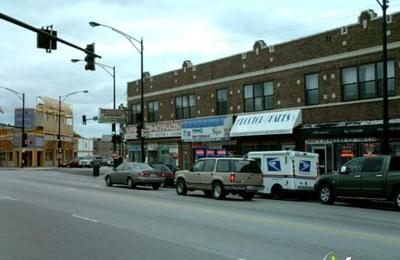 La International - Chicago, IL