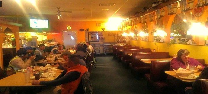 Fiesta Ranchera Mexican Restaurant 1500 E Empire St Ste A3 Bloomington Il 61701 Yp