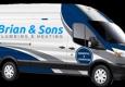 A Brian & Son's Plumbing Heating & Air Conditioning - Vista, CA