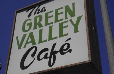 Green Valley Cafe - Hanford, CA