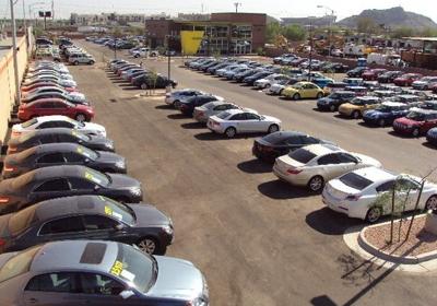 Lesueur Car Company >> Lesueur Car Company 1109 E Curry Rd Tempe Az 85281 Yp Com