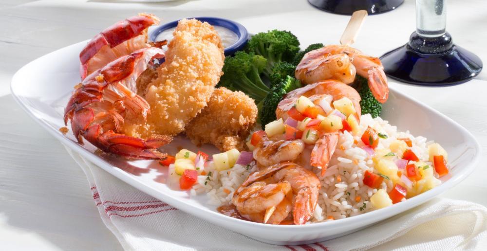Red lobster findlay ohio